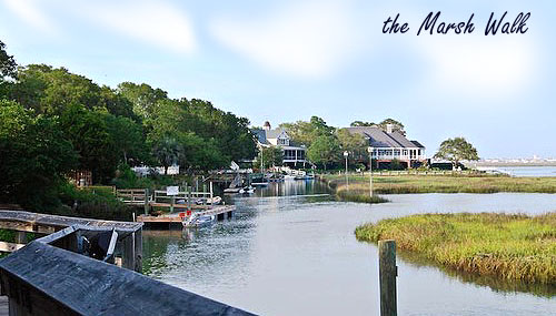 Myrtle Beach Vacation Rentals Murrells Inlet